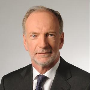 Hubert T. Lacroix